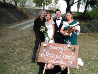 Le nozze di Vale e Dedo 3