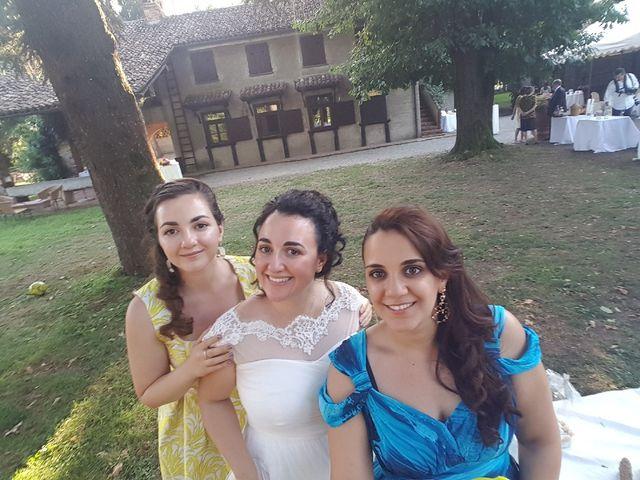 Il matrimonio di Aldo e Stefania a Milano, Milano 4