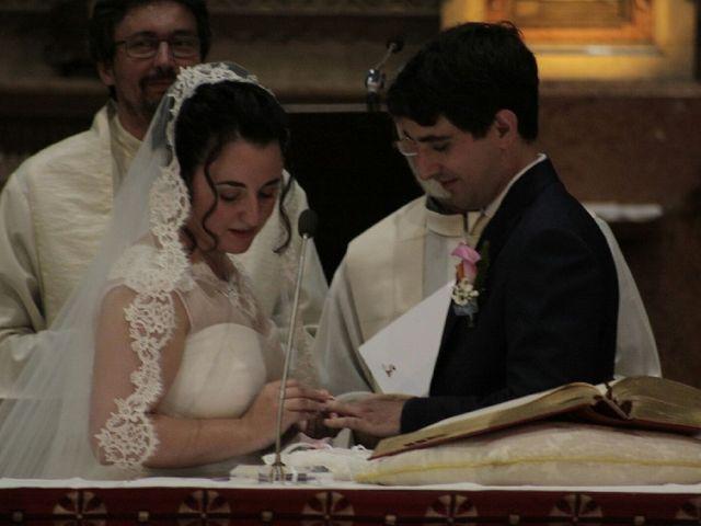 Il matrimonio di Aldo e Stefania a Milano, Milano 1