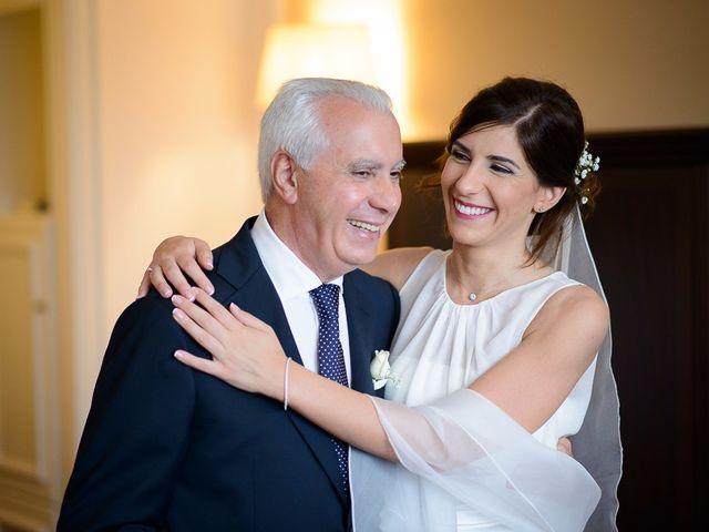 Il matrimonio di Pietro e Ilaria a Capaccio Paestum, Salerno 14