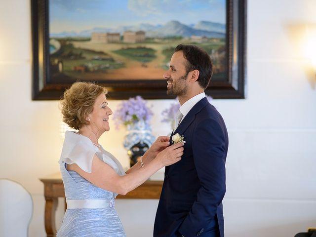 Il matrimonio di Pietro e Ilaria a Capaccio Paestum, Salerno 23