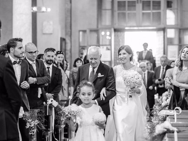 Il matrimonio di Pietro e Ilaria a Capaccio Paestum, Salerno 26