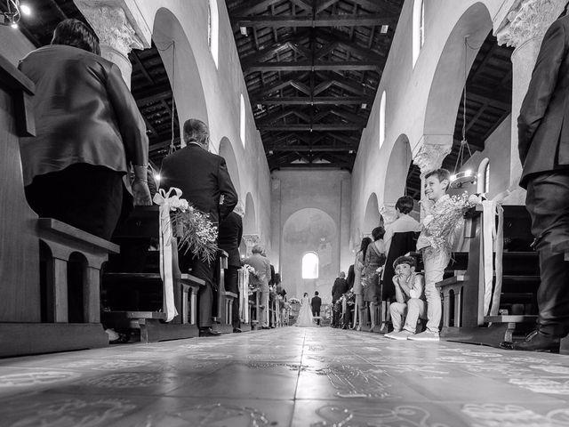 Il matrimonio di Pietro e Ilaria a Capaccio Paestum, Salerno 27
