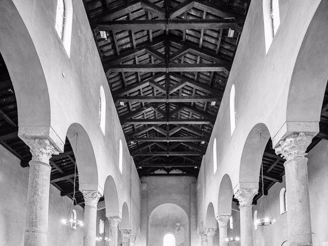 Il matrimonio di Pietro e Ilaria a Capaccio Paestum, Salerno 29