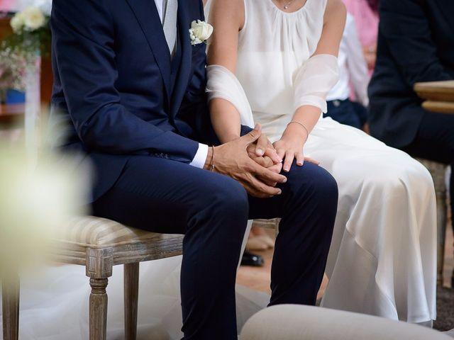 Il matrimonio di Pietro e Ilaria a Capaccio Paestum, Salerno 32