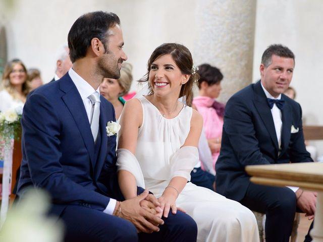 Il matrimonio di Pietro e Ilaria a Capaccio Paestum, Salerno 33