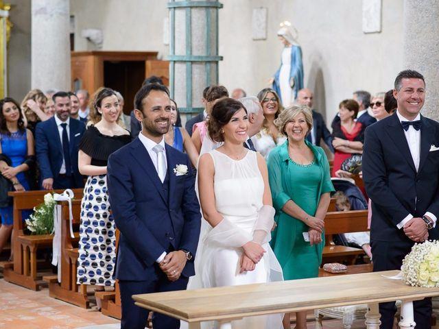 Il matrimonio di Pietro e Ilaria a Capaccio Paestum, Salerno 34