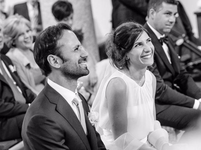 Il matrimonio di Pietro e Ilaria a Capaccio Paestum, Salerno 36