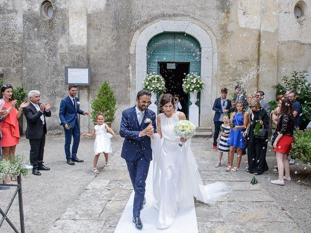Il matrimonio di Pietro e Ilaria a Capaccio Paestum, Salerno 38