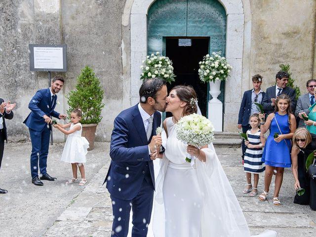 Il matrimonio di Pietro e Ilaria a Capaccio Paestum, Salerno 39