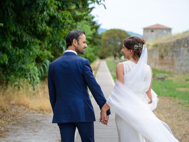 Il matrimonio di Pietro e Ilaria a Capaccio Paestum, Salerno 40