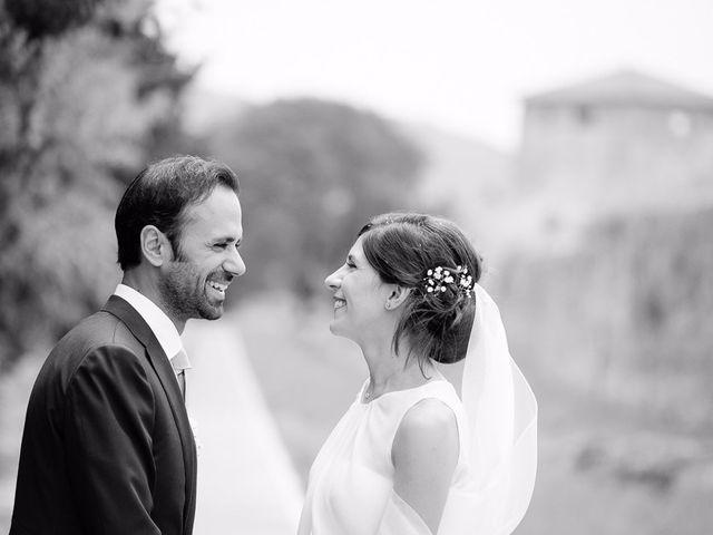 Il matrimonio di Pietro e Ilaria a Capaccio Paestum, Salerno 42