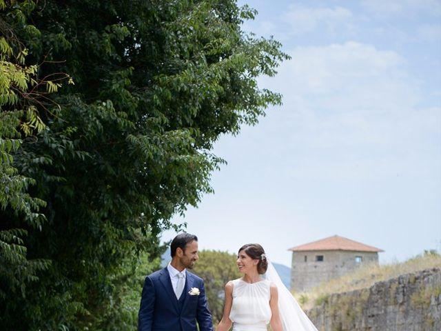 Il matrimonio di Pietro e Ilaria a Capaccio Paestum, Salerno 43