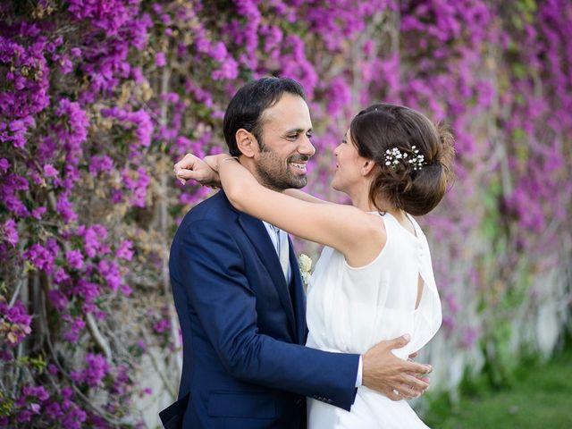 Il matrimonio di Pietro e Ilaria a Capaccio Paestum, Salerno 45