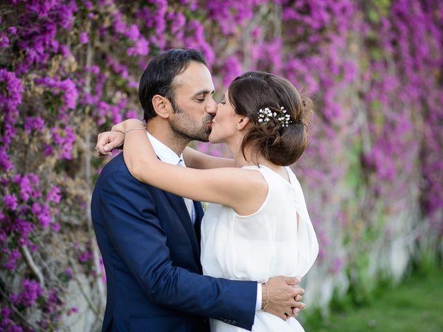 Il matrimonio di Pietro e Ilaria a Capaccio Paestum, Salerno 46