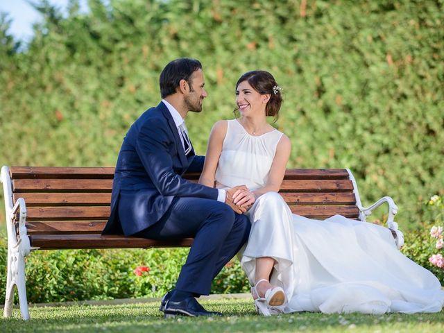 Il matrimonio di Pietro e Ilaria a Capaccio Paestum, Salerno 47