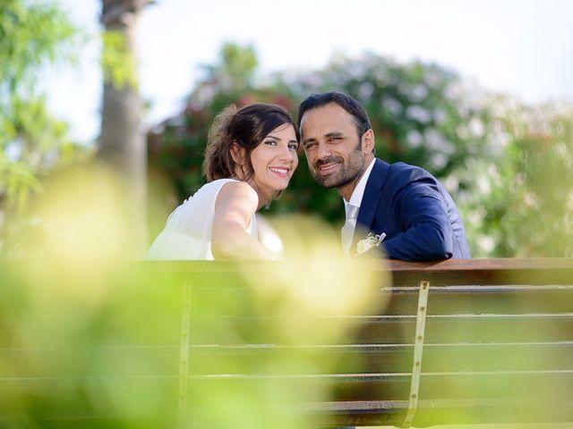 Il matrimonio di Pietro e Ilaria a Capaccio Paestum, Salerno 48
