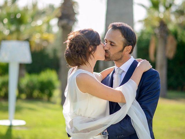 Il matrimonio di Pietro e Ilaria a Capaccio Paestum, Salerno 49