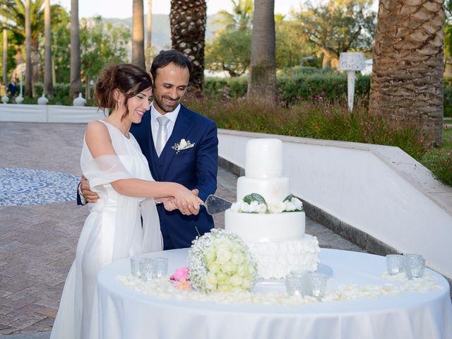 Il matrimonio di Pietro e Ilaria a Capaccio Paestum, Salerno 50