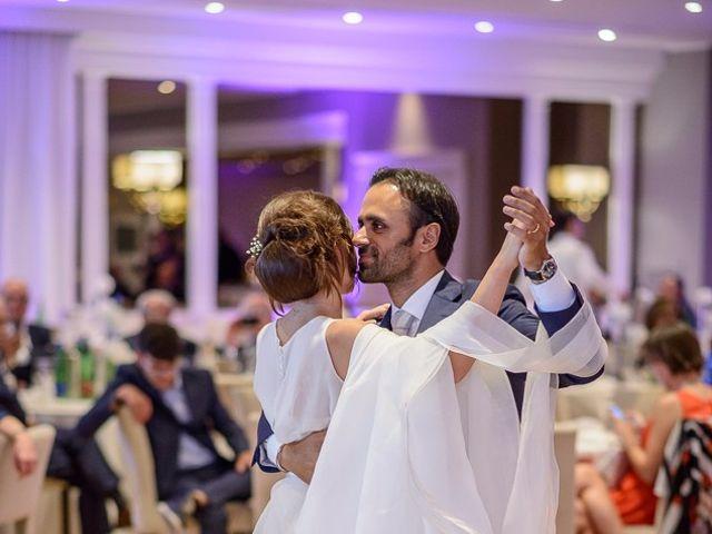 Il matrimonio di Pietro e Ilaria a Capaccio Paestum, Salerno 52
