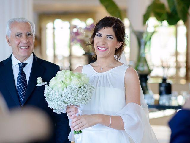 Il matrimonio di Pietro e Ilaria a Capaccio Paestum, Salerno 24
