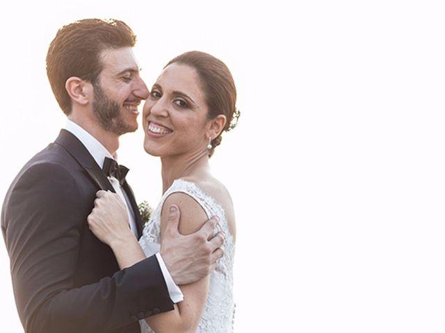 Le nozze di Silvia e Roberto