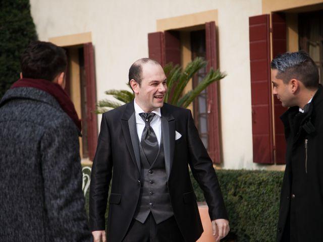 Il matrimonio di Giancarlo e Anna a Castello di Godego, Treviso 4