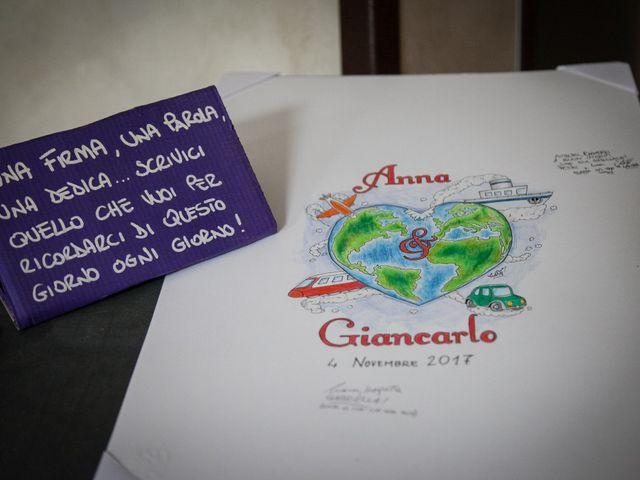 Il matrimonio di Giancarlo e Anna a Castello di Godego, Treviso 6
