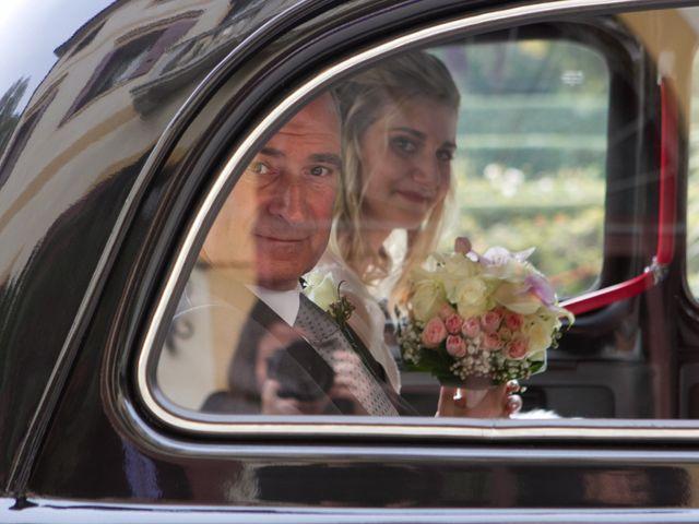 Il matrimonio di Giancarlo e Anna a Castello di Godego, Treviso 7
