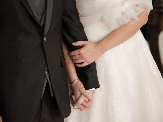Il matrimonio di Giancarlo e Anna a Castello di Godego, Treviso 13