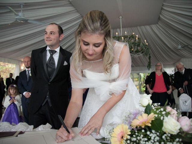 Il matrimonio di Giancarlo e Anna a Castello di Godego, Treviso 14