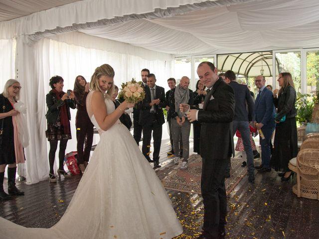 Il matrimonio di Giancarlo e Anna a Castello di Godego, Treviso 16