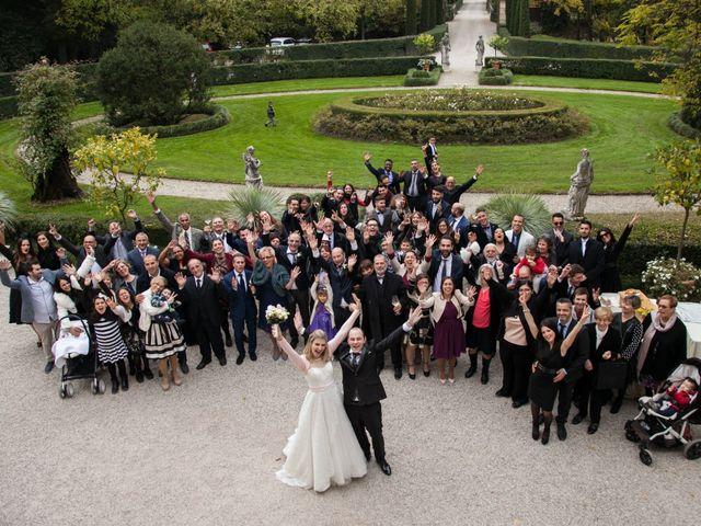Il matrimonio di Giancarlo e Anna a Castello di Godego, Treviso 22