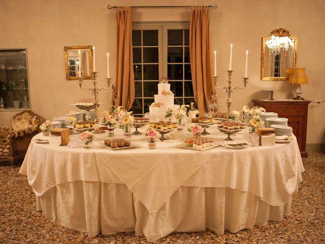 Il matrimonio di Giancarlo e Anna a Castello di Godego, Treviso 26