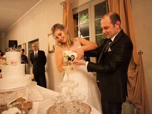 Il matrimonio di Giancarlo e Anna a Castello di Godego, Treviso 27