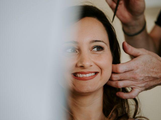 Il matrimonio di Daniele e Roberta a Jesi, Ancona 11