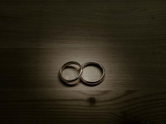 Il matrimonio di Daniele e Roberta a Jesi, Ancona 13