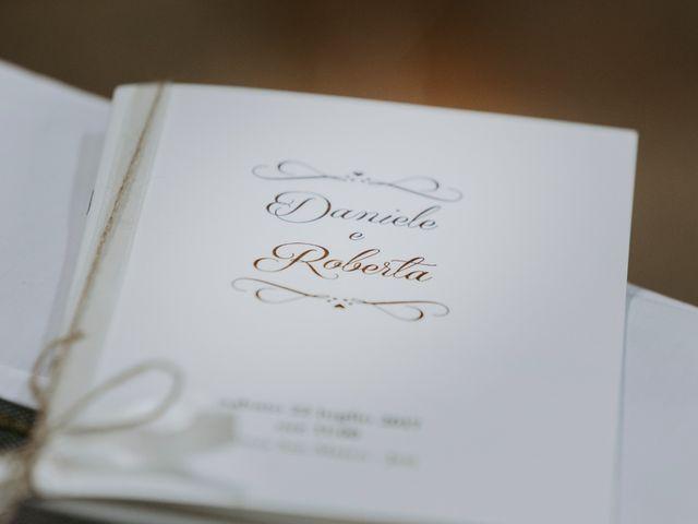 Il matrimonio di Daniele e Roberta a Jesi, Ancona 40