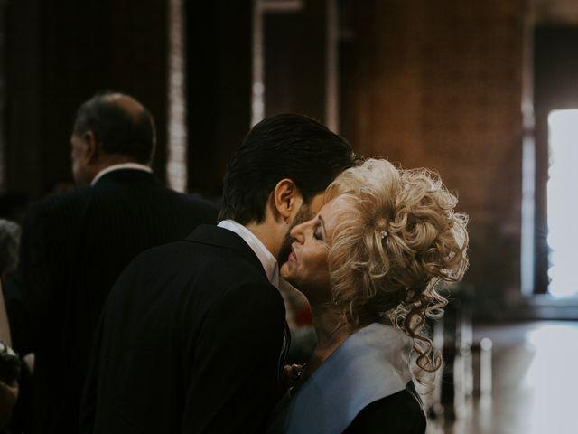 Il matrimonio di Daniele e Roberta a Jesi, Ancona 41