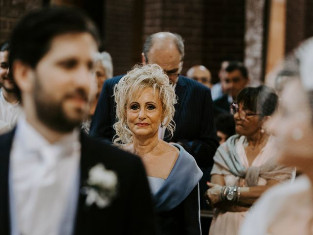 Il matrimonio di Daniele e Roberta a Jesi, Ancona 42