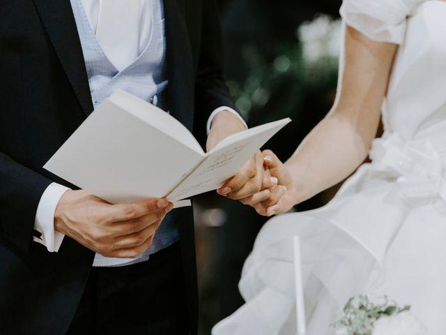 Il matrimonio di Daniele e Roberta a Jesi, Ancona 44