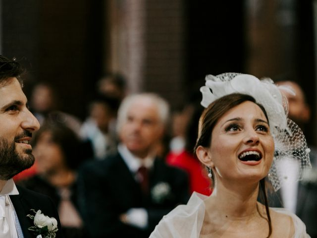 Il matrimonio di Daniele e Roberta a Jesi, Ancona 45