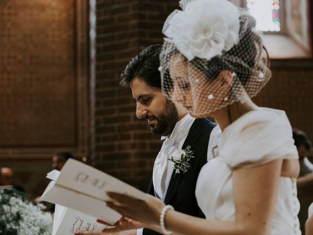 Il matrimonio di Daniele e Roberta a Jesi, Ancona 48