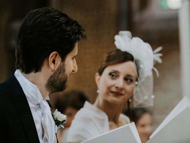 Il matrimonio di Daniele e Roberta a Jesi, Ancona 49