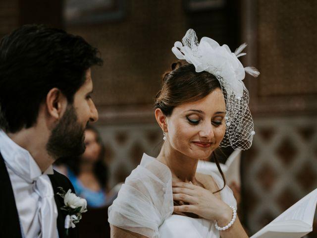 Il matrimonio di Daniele e Roberta a Jesi, Ancona 50