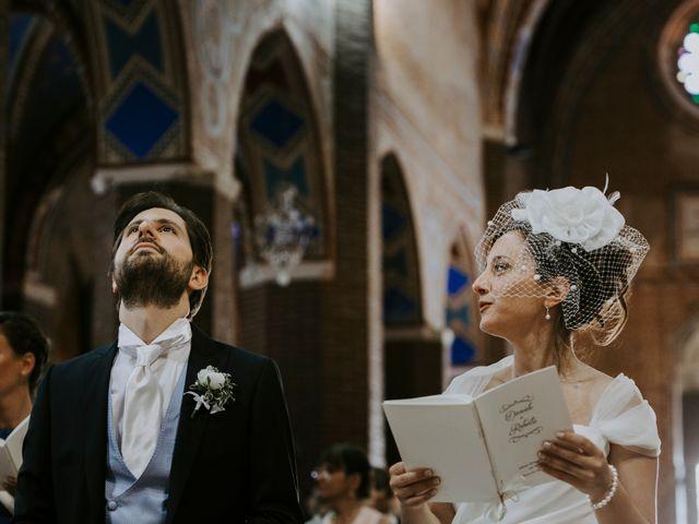 Il matrimonio di Daniele e Roberta a Jesi, Ancona 51