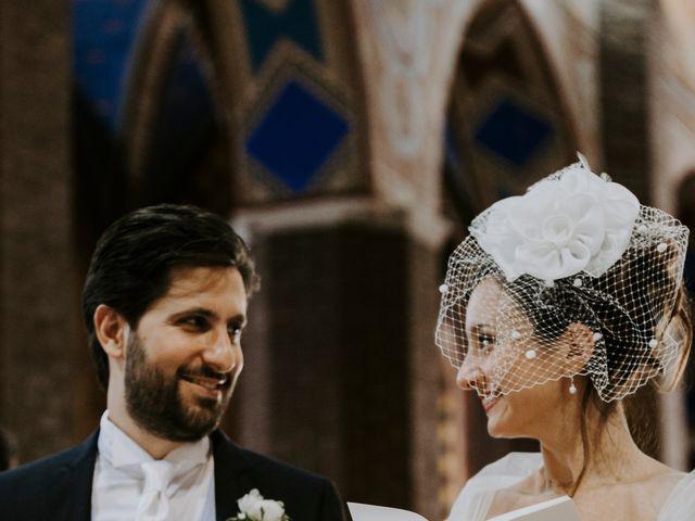 Il matrimonio di Daniele e Roberta a Jesi, Ancona 52
