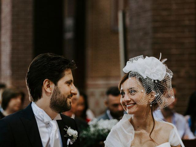 Il matrimonio di Daniele e Roberta a Jesi, Ancona 54