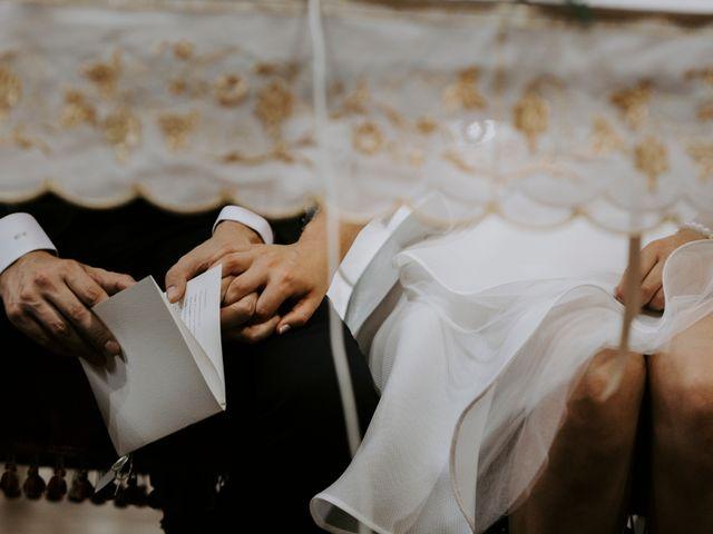 Il matrimonio di Daniele e Roberta a Jesi, Ancona 55