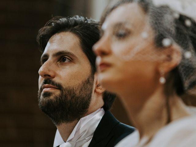 Il matrimonio di Daniele e Roberta a Jesi, Ancona 56